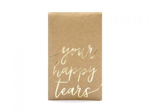 Chusteczki higieniczne Your happy tears
