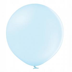 BALON PASTELOWY ICE BLUE