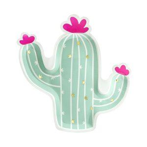 Talerze Kaktus
