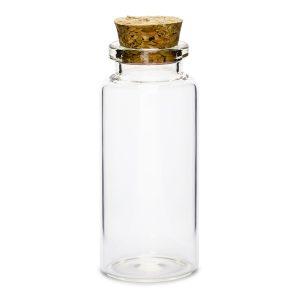 Buteleczki Szklane