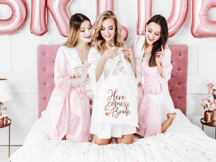 8 wskazówek jak przespać noc przed ślubem