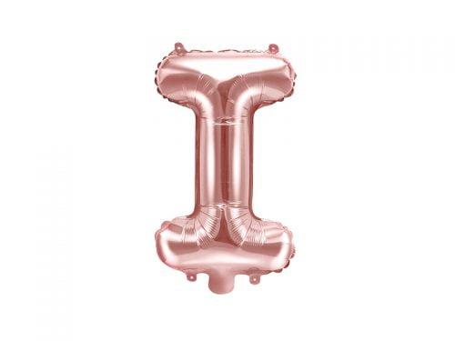 Balon Foliowy I, Rose Gold