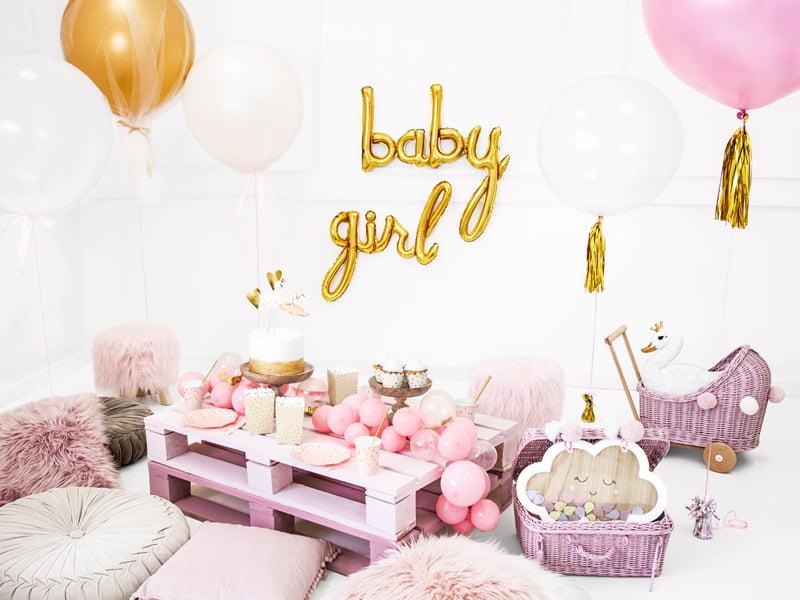 Narodziny Dziewczynka